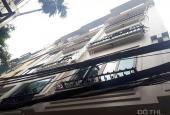 Nhà mới thẳng ngõ ra phố trung tâm Đống Đa sầm uất, 200m ra TTTM Vincom Phạm Ngọc Thạch, 4,85 tỷ
