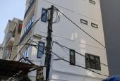 Bán nhà mới xây có thang máy phố Nguyễn Sơn, Long Biên, Hà Nội