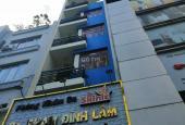 Bán nhà mặt tiền đường Trương Định, Phường 6, Quận 10. Trệt 3 lầu ST giá rẻ