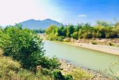 Cực hot ra mắt đất nền ven sông sổ đỏ ngay trung tâm du lịch sinh thái Khánh Hòa