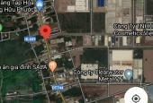 Bán đất tại đường ĐT 744, Xã An Tây, Bến Cát, Bình Dương dt 2484m2, buôn bán đa nghề