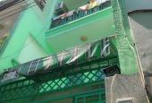 Bán nhà sổ hồng riêng đường Quang Trung, phường 10, Gò Vấp đúc một trệt, hai lầu