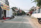 Cho thuê ki ốt đối diện cổng 1 đại học Thủ Dầu Một, diện tích: 4x15m (60m2)