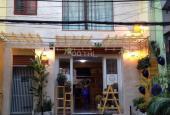 Cho thuê phòng trọ nhà đúc P13, Tân Bình, nhà mới xây, có bếp nấu ăn được