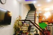 Bán nhà mới đẹp Quang Trung, P. 11, 2 lầu, hẻm xe tải, 2.85 tỷ