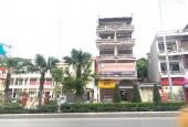 Bán nhà 5 tầng kinh doanh mặt đường đối diện chợ Hồng Hà, điện máy HC bám đường Quốc Lộ 18A