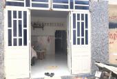 Bán nhà mới đẹp ngay chợ, hẻm ô tô 1 sẹc đường Hùng Vương