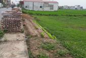 Cần bán lô đất 100m2 cạnh ủy ban nhân xã Hùng Dũng, Hưng Hà, Thái Bình 800tr