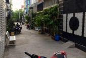 Cần bán gấp nhà 3 lầu hẻm xe hơi 150m2 đường 30, p. Linh Đông