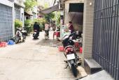 Bán nhà HXH thông 5m Nguyễn Cửu Vân, P. 17, Bình Thạnh, DTCN: 51m2 nở hậu, giá: 6.95 tỷ