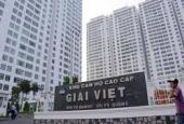 Bán gấp căn hộ Giai Việt, Q8, 2PN 2.75 tỷ, 3PN 3,45 tỷ view đẹp, giá cực tốt. LH: 0937934496