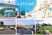 Bán đất khu đô thị Sunview Central thị trấn Đồng Phú, Bình Phước, cách thị xã Đồng Xoài 3km