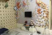 Bán căn hộ 1 phòng ngủ chung cư HH4C Linh Đàm 45m2, full đồ, giá 850 triệu. LH: 0936686295