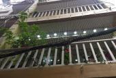 Quá đẹp - Chỉ 3,5 tỷ nhà Lương Thế Vinh - Thanh Xuân, 40m2 x 5 tầng