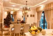 Bán biệt thự Phú Nhuận, 235m2, xe hơi 7 chỗ tới nhà. Giá 25,5 tỷ