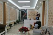Mặt phố hiếm Nguyễn Văn Huyên, 7 tầng thang máy, vị trí đắc địa, KD sầm uất ngày đêm