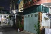 Bán gấp nhà tại đường Trần Quốc Toản, Phường 8, Quận 3, DTSD 64.1m2, giá 3.6 tỷ.