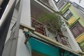 Nhà vị trí đẹp Nguyễn Lân, 47m2 x 5 tầng, giá 4,5 tỷ thương lượng