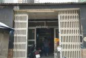 Cho thuê phòng trọ mới xây 32m2, có ban công và giếng trời