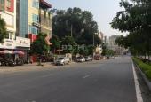 Bán nhà chính chủ mặt phố Nguyễn Văn Huyên, DT 109m2, MT 9.13m, giá 44 tỷ