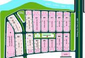Cần bán đất nền B1(8x20.5m) dự án Thế Kỷ 21, Thạnh Mỹ Lợi, Quận 2, sổ đỏ, giá 147tr/m2