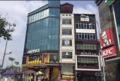 Tòa nhà mặt phố Nguyễn Lương Bằng, mặt tiền khủng diện tích 80m2, 25 tỷ