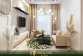Bán căn hộ chung cư tại đường 35, Phường Cát Lái, Quận 2, Hồ Chí Minh diện tích 56m2