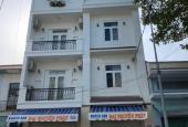 Bán nhà mặt tiền trục chính đường Trần Quang Khải, trệt 3 lầu, 12 phòng, DT: 8,3x12m