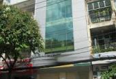 Bán tòa nhà 5 tầng mặt tiền phường Phạm Ngũ Lão, Quận 1. Giá 67 tỷ