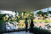 Nhà 2 mặt tiền, 6x18m, sở hữu lâu dài, nằm trong khu du lịch Thanh Long Bay, tổ hợp resort 90ha