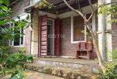 Nhà vườn Vân Hòa, Ba Vì giá hơn 1 tỷ sở hữu cả nhà lẫn vườn, vườn cây, ao cá. LH 0968641493