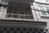 Nhà 5T, ngang 5.2m, nở hậu, vị trí vip, Hoàng Hoa Thám, P5, Phú Nhuận, 8.5 tỷ