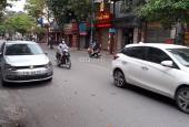 Bán gấp, nhà mặt phố kinh doanh Long Biên 111m2, 4 tầng, giá 21.8 tỷ. 0364933686