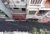 Phân lô Bộ Công An, nội thất cực đẹp phố Hoàng Văn Thái, 70m2, 4T, 6.5 tỷ