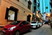 Bán nhà Trần Đại Nghĩa, 60m2 x 5T, mặt tiền 7m, gara, kinh doanh đỉnh. Giá 7.85 tỷ 0963631835