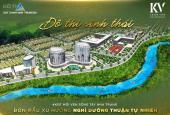Đất Xanh ra mắt khu đô thị sinh thái ven sông phía Tây Nha Trang chỉ với 668 triệu/nền