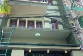Bán gấp nhà HXH đường Số 5 (đường Nguyễn Sơn nối dài), P. Bình Hưng Hoà A, Q. Bình Tân