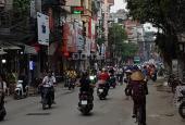 Bán nhà rẻ mặt phố Trương Định lô góc 2 mặt phố 37m2, 5 tầng, mặt tiền 10m, 6.5 tỷ