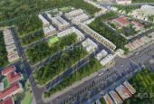 Dự án đất nền Bình Dương VISIP 2 Vita Riverside khu đô thị cho mọi nhà