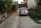 Bán gấp 90m2 đất xóm Nhì, Vân Nội, Đông Anh
