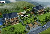 Mở bán khu nghỉ dưỡng cao cấp Legacy Hill