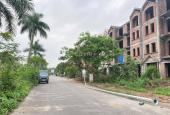 Bán lô đất đối diện TTHC Quận Dương Kinh, giá chỉ 13tr/m2. LH 0904.221.695.