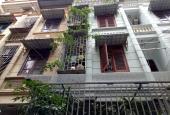 Bán nhà Nguyễn Tuân DTXD 50m2, 4 tầng 7.5 tỷ ô tô kinh doanh