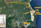 Cơ hội sở hữu đất nền ven biển chỉ với 90 triệu/tháng, hỗ trợ vay 50%. LH: 0931489089
