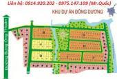 Bán đất dự án Đông Dương, Phú Hữu, quận 9, giá rẻ 30,5 triệu/m2, đường 12m, diện tích 10x20m, lô C