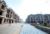 Bán nhà biệt thự, liền kề tại dự án khu đô thị Crown Villas, Thái Nguyên, Thái Nguyên DT 96m2