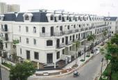 Nhà phố, shophouse cao cấp chỉ 2.4 tỷ, trả góp 12 tháng không lãi suất
