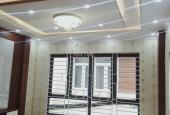 Bán nhà mặt ngõ kinh doanh tại Khương Đình, ôtô vào đến nhà. 40m2 x 5 tầng, 6 phòng, cách đường 15m