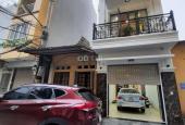 Bán nhà Trần Đại Nghĩa, ô tô, kinh doanh, 50m2, 5 tầng, 5.9 tỷ. Hai Bà Trưng