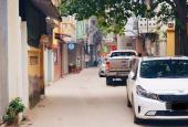 Bán đất tặng nhà 2T, DT 46m2, đường Nguyễn Khuyến, Yên Xá, ô tô tránh, KD, giá chỉ 1,5 tỷ
